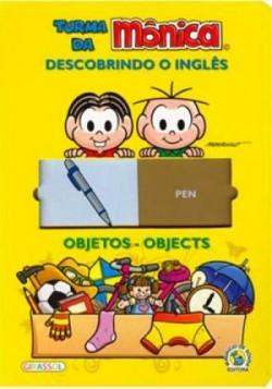 Descobrindo o Inglês - Objetos