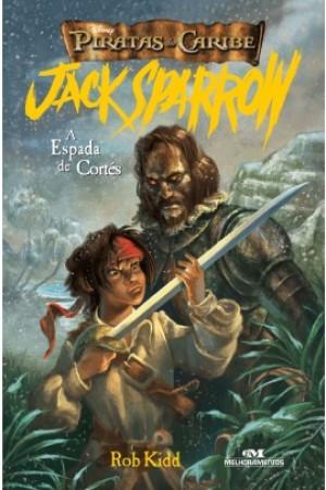 Jack Sparrow - A Espada de Cortés
