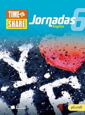 Jornadas Inglês 6º Ano Time To Share
