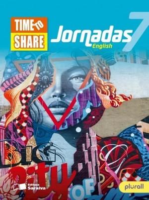 Jornadas Inglês 7º Ano Time To Share