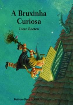 A Bruxinha Curiosa