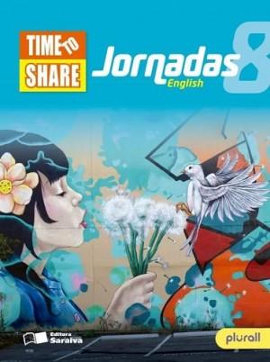 Jornadas Inglês 8º Ano Time To Share