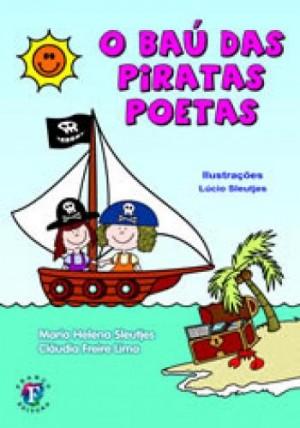 Baú das piratas poetas, O