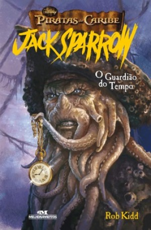 Jack Sparrow - O Guardião do Tempo