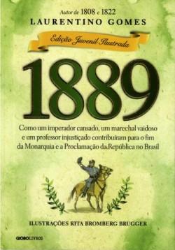 1889 - Edição Juvenil Ilustrada