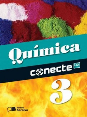 Conecte Química Volume 3 - 2ª Edição