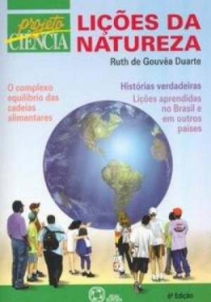 Projeto Ciência - Lições da Natureza
