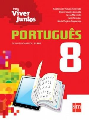 Para Viver Juntos Português 8º Ano - 3ª Edição
