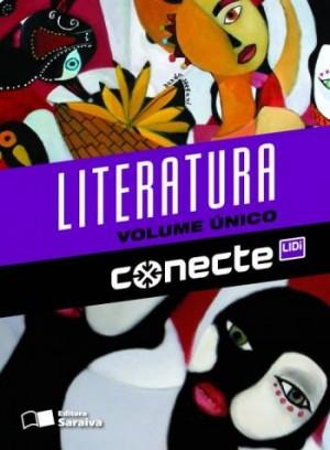 Conecte Literatura VolumeÚnico - 2ª Edição