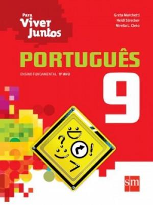 Para Viver Juntos Português 9º Ano - 3ª Edição