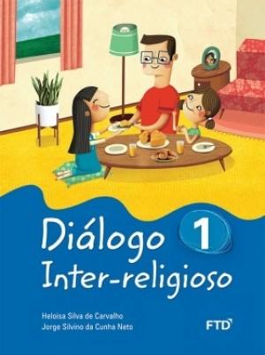 Diálogo Inter-religioso Volume 1