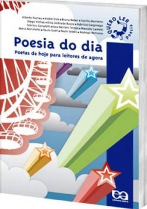 Poesia do Dia - Coleção Quero Ler Poesia