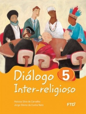 Diálogo Inter-religioso Volume 5