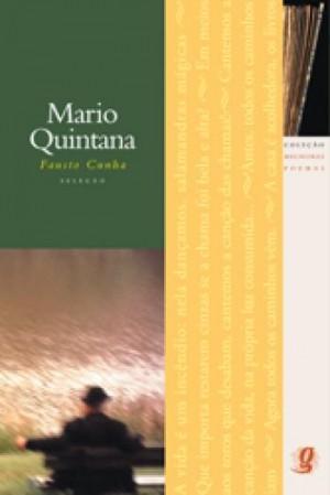 Melhores Poemas de Mário Quintana