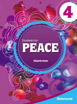 Students For Peace 4 / 9º Ano