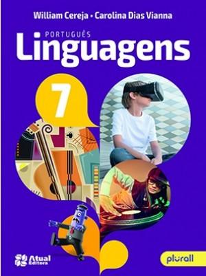 Português Linguagens 7º Ano - 9ª Edição
