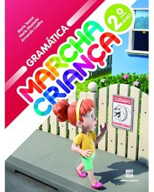 Marcha Criança Gramática 2º Ano - 2ª Edição