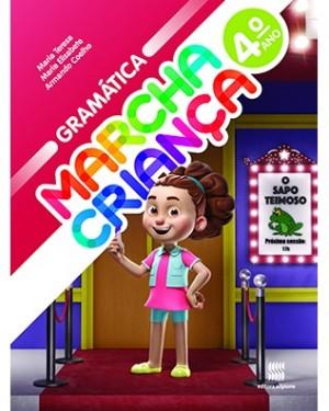 Marcha Criança Gramática 4º Ano - 2ª Edição
