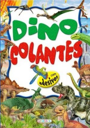 Dino Colantes Azul