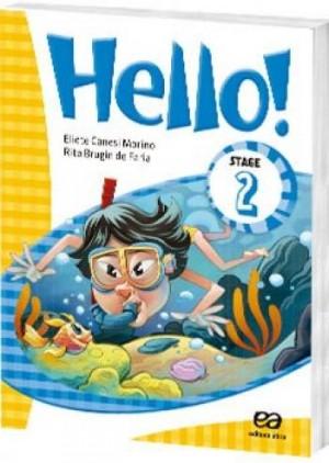 Hello! Stage 2 Nova Edição