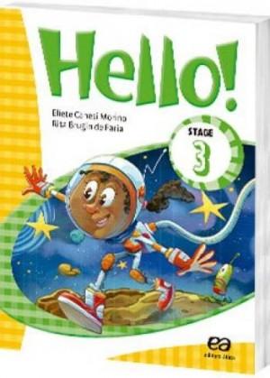 Hello! Stage 3 Nova Edição