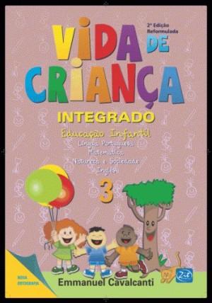 Vida de Criança - Integrado Vol. 3 ref