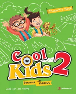 Cool Kids 2 - 2nd Edition