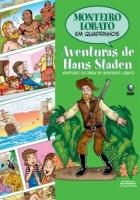 Aventuras de Hans Staden (Quadrinhos)