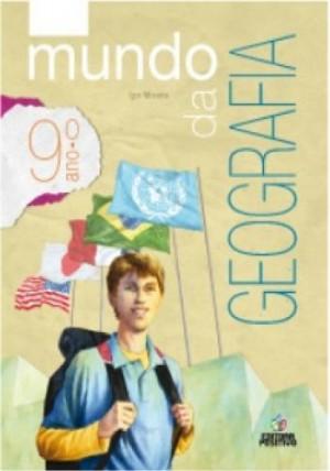 Mundo da Geografia 9ª Ano