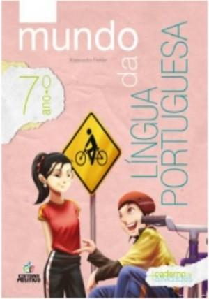 Mundo da Lingua Portuguesa 7º Ano