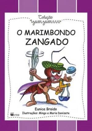 Marimbondo Zangado, O