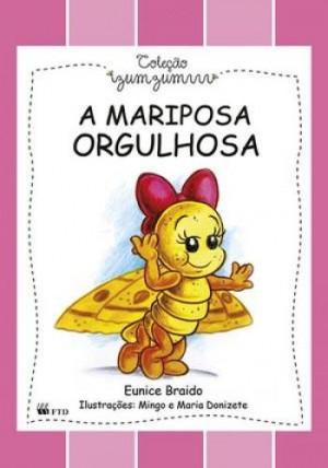 Mariposa Orgulhosa
