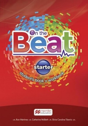 On The Beat Students Book With Workbook Starter