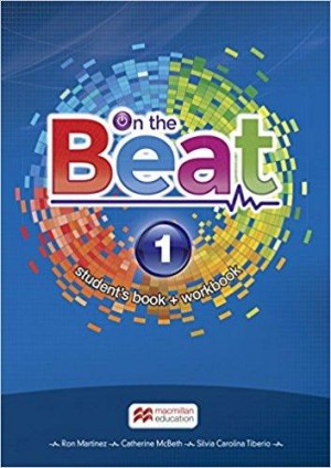 On The Beat Students Book With Workbook 1