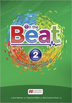 On The Beat Students Book With Workbook 2