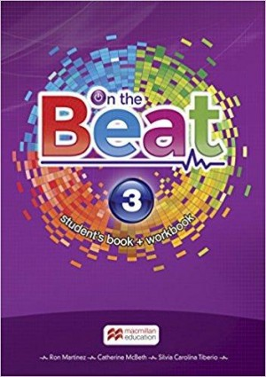 On The Beat Students Book With Workbook 3