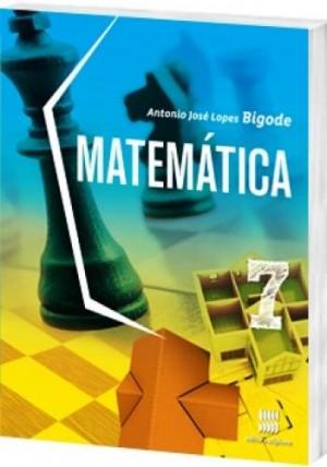 Matemática 7º Ano - 1ª Edição