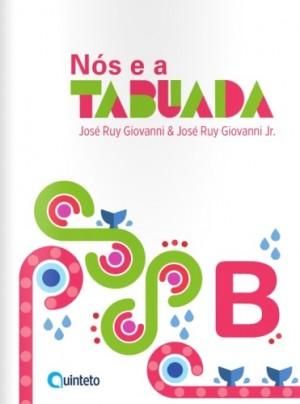 Nós e a Tabuada 2 - Livro B - Nova Edição