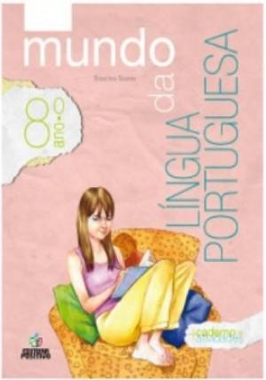 Mundo da Lingua Portuguesa 8º Ano