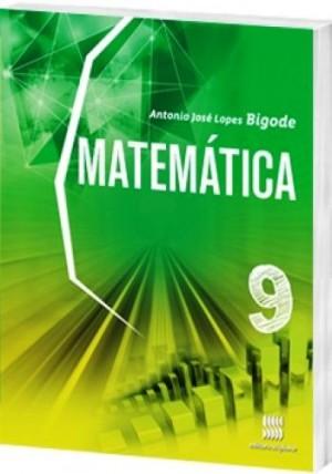 Matemática 9º Ano - 1ª Edição