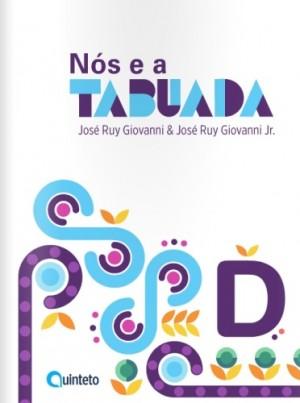 Nós e a Tabuada 4 - Livro D - Nova Edição