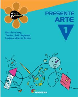 Projeto Presente Arte 1º Ano - 3ª Edição