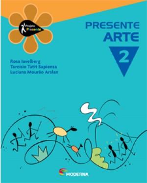Projeto Presente Arte 2º Ano - 3ª Edição