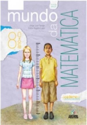 Mundo da Matemática 8º Ano