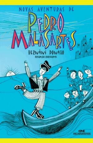 Novas Aventuras de Pedro Malasartes