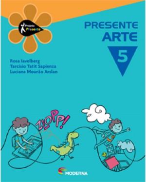 Projeto Presente Arte 5º Ano - 3ª Edição