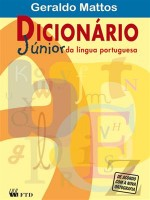 Dicionário Júnior da Língua Portuguesa
