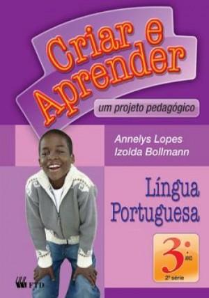 Criar e Aprender Português 3º Ano