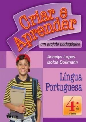 Criar e Aprender Português 4º Ano