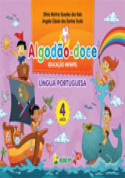 Algodão Doce - Português 4 Anos Nivel 1